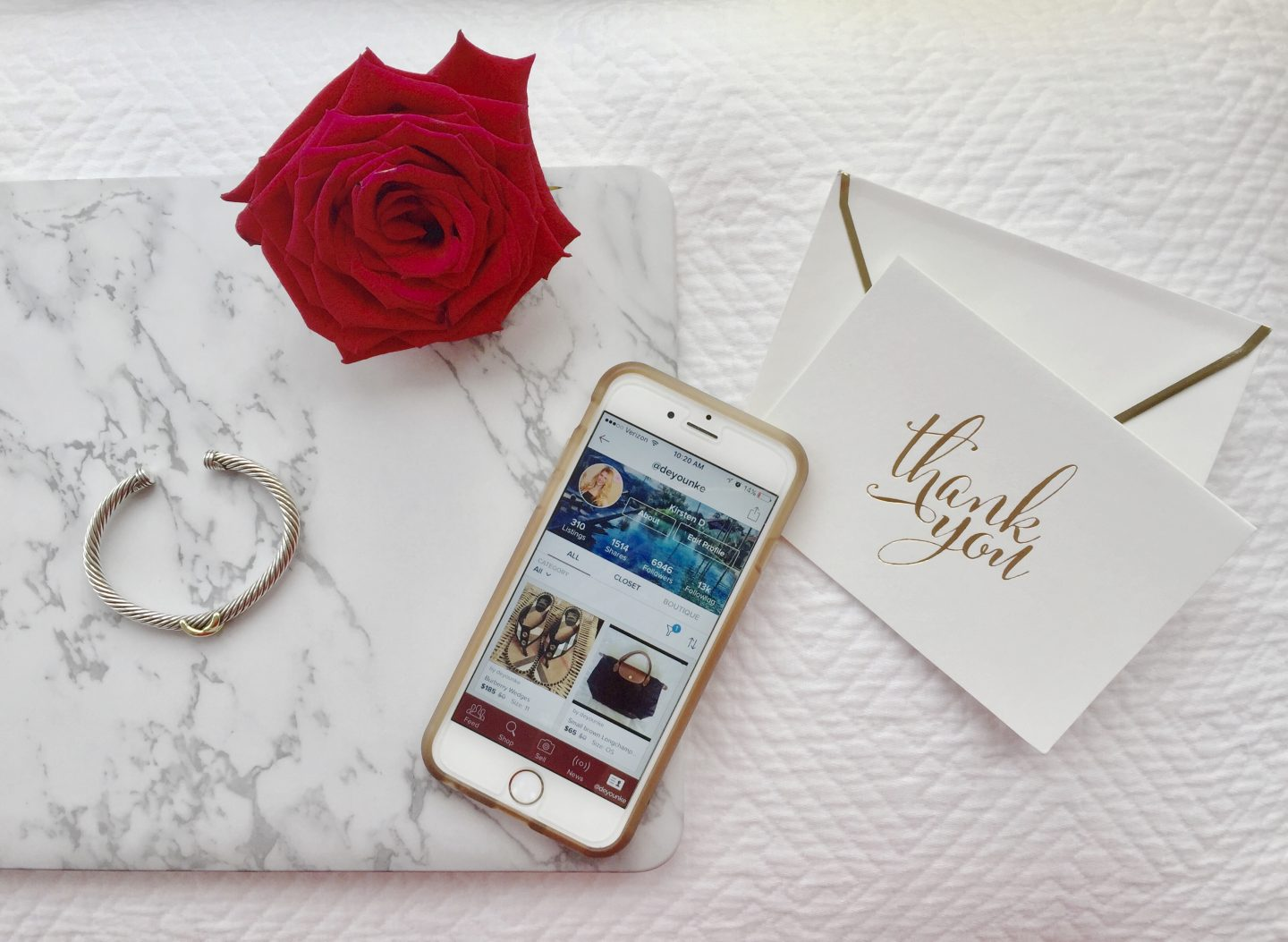 Poshmark – Why and How