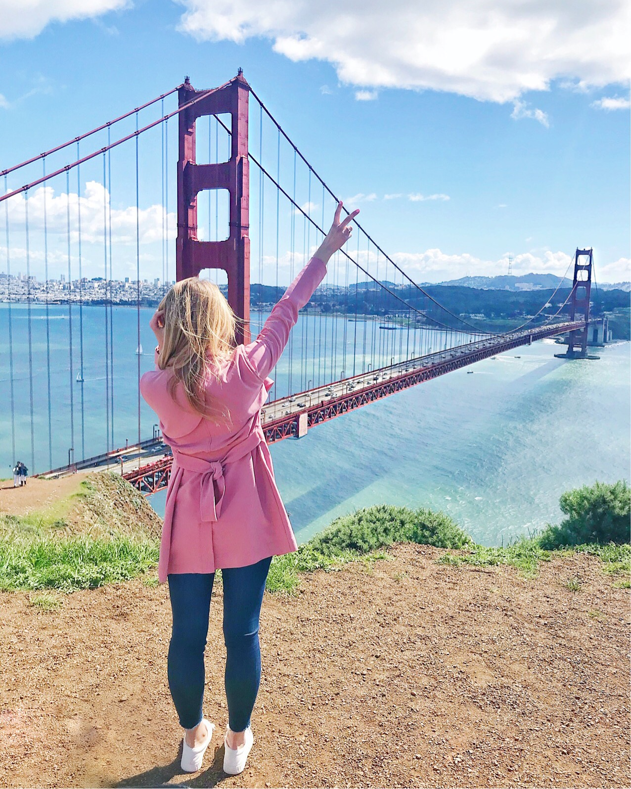 San Francisco Recap: What to Do/ Where to Eat