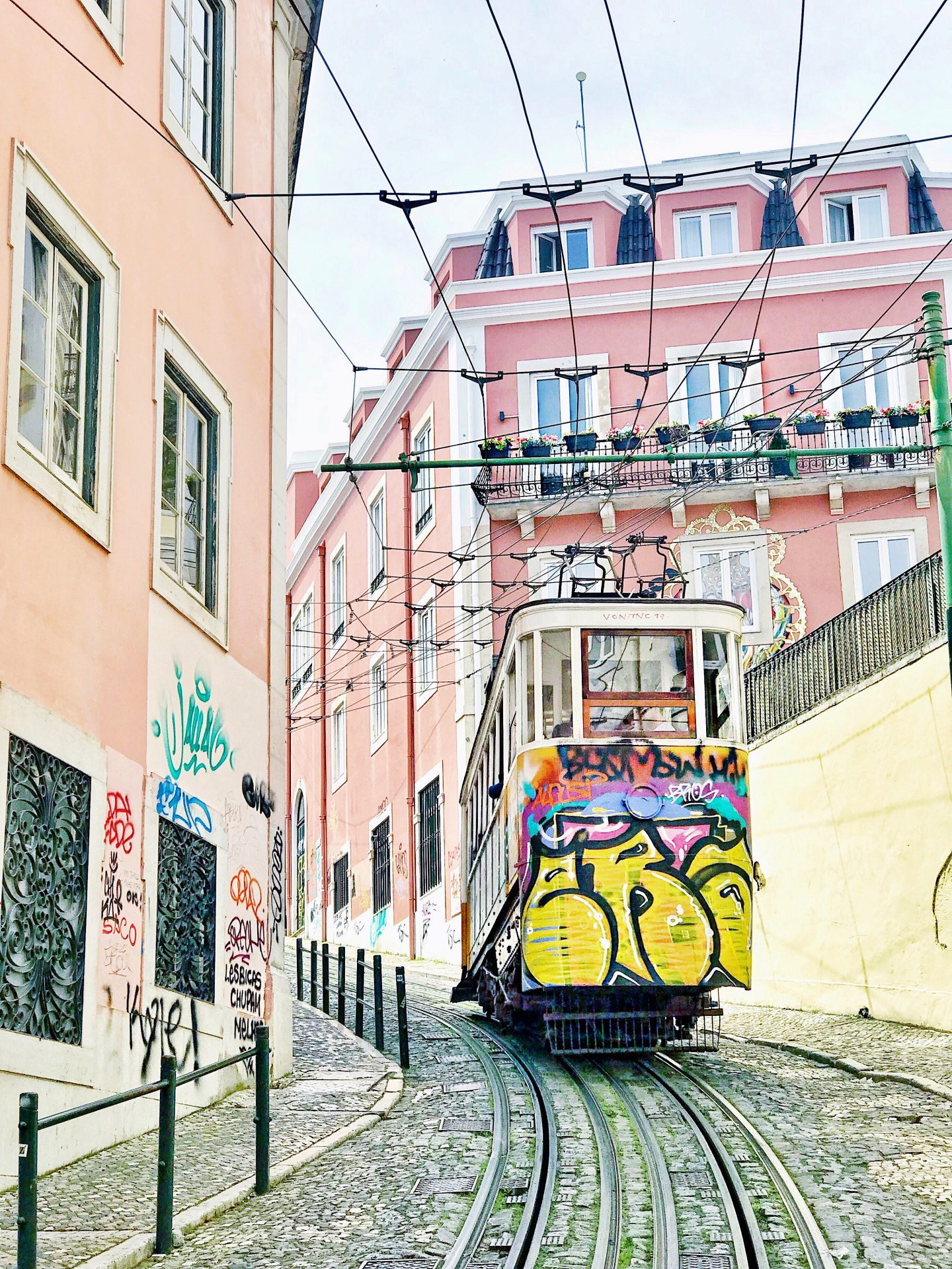 What to Do and See in Lisbon – Recap of my 2018 Trip