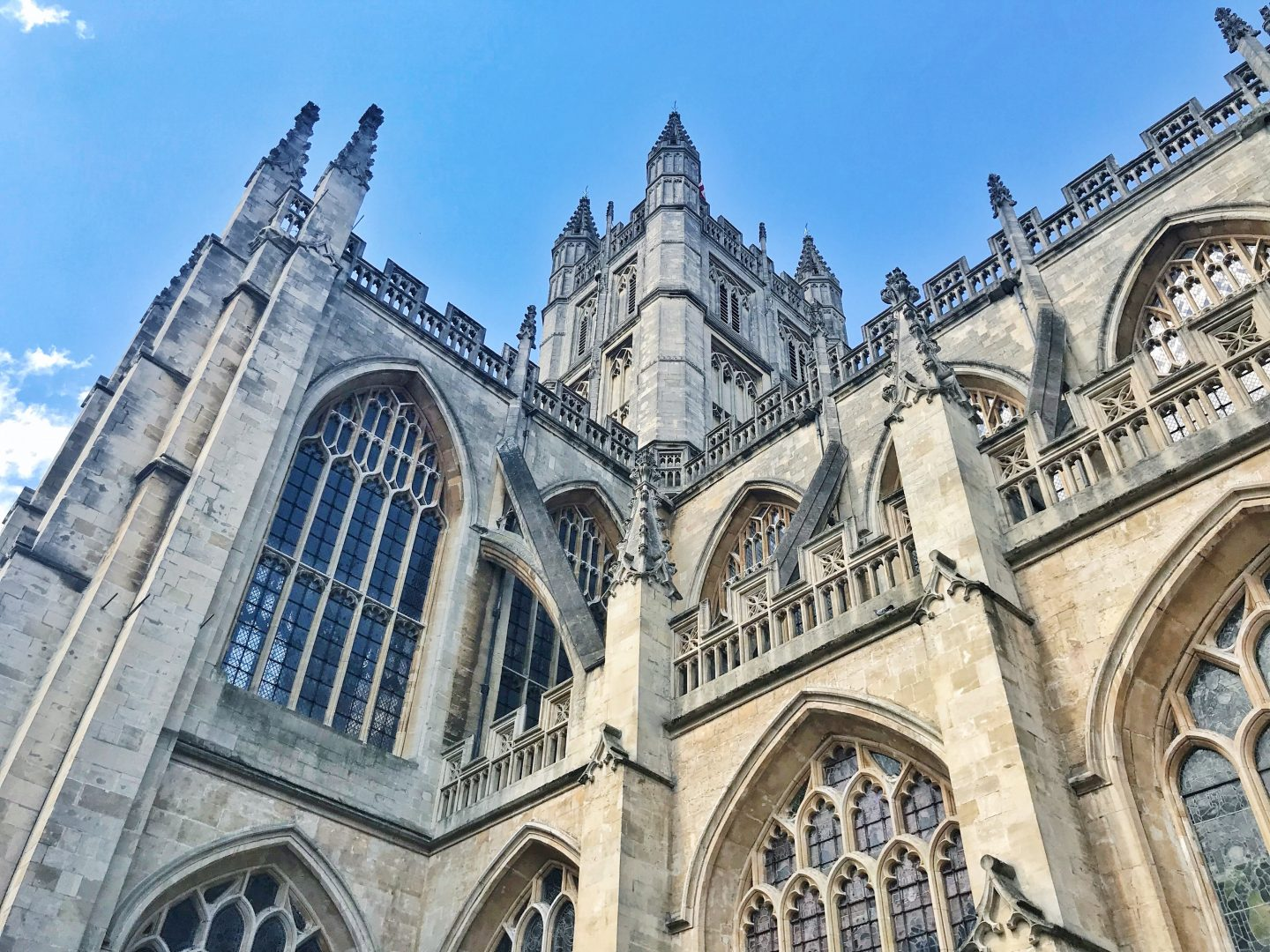 Day trip to Bath from London: Solo Traveler Style - Diary of a Dirty ...