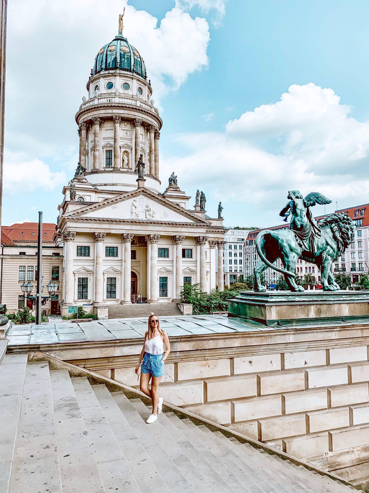 2019 Berlin Trip Recap