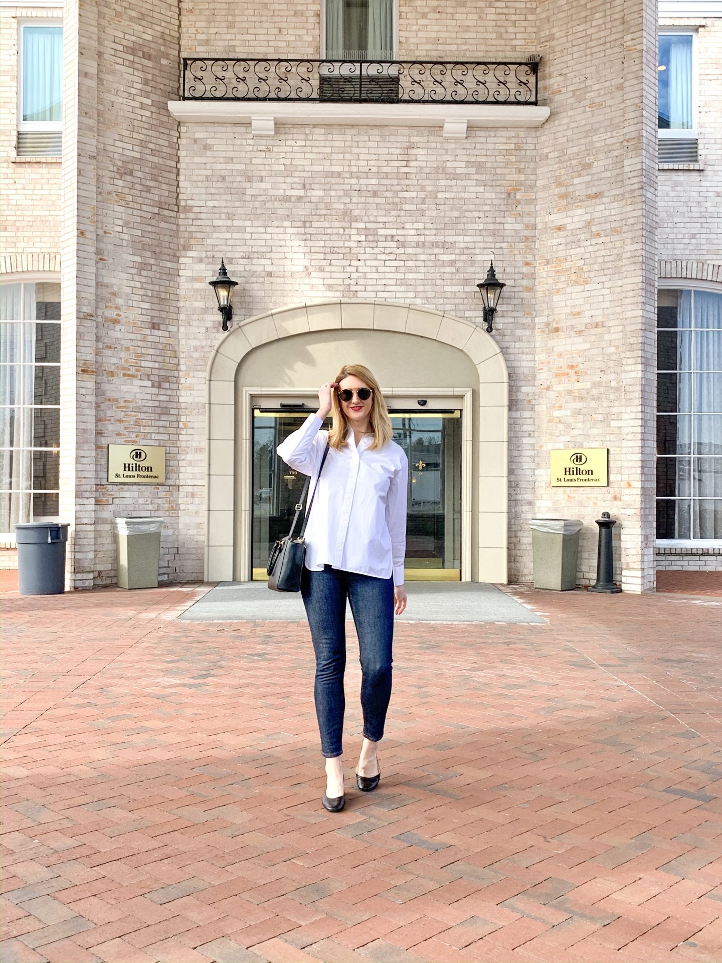 Everlane Obsession: My Current Favorites & How To Style Them.